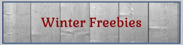Winter Freebies box for link page